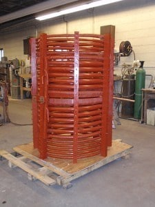induction coil restore