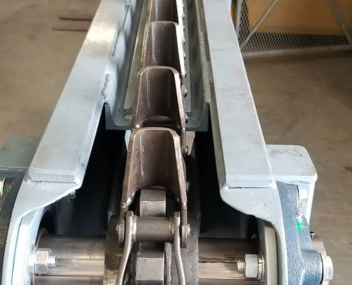 pipe handling systems