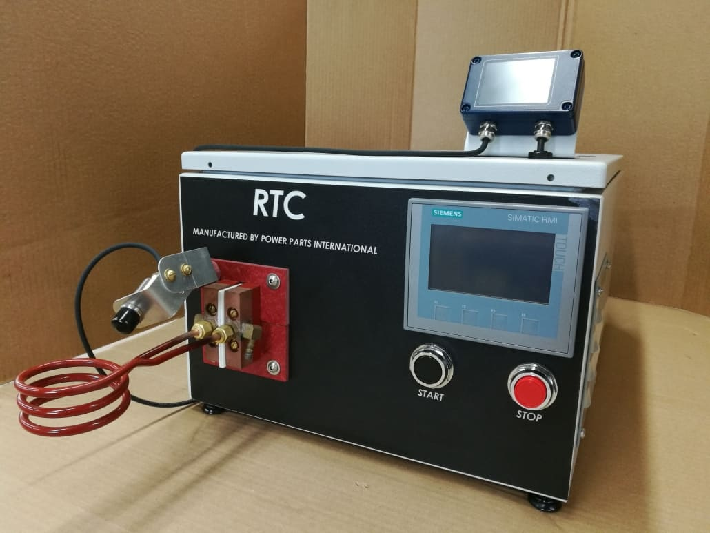 rtc power supply