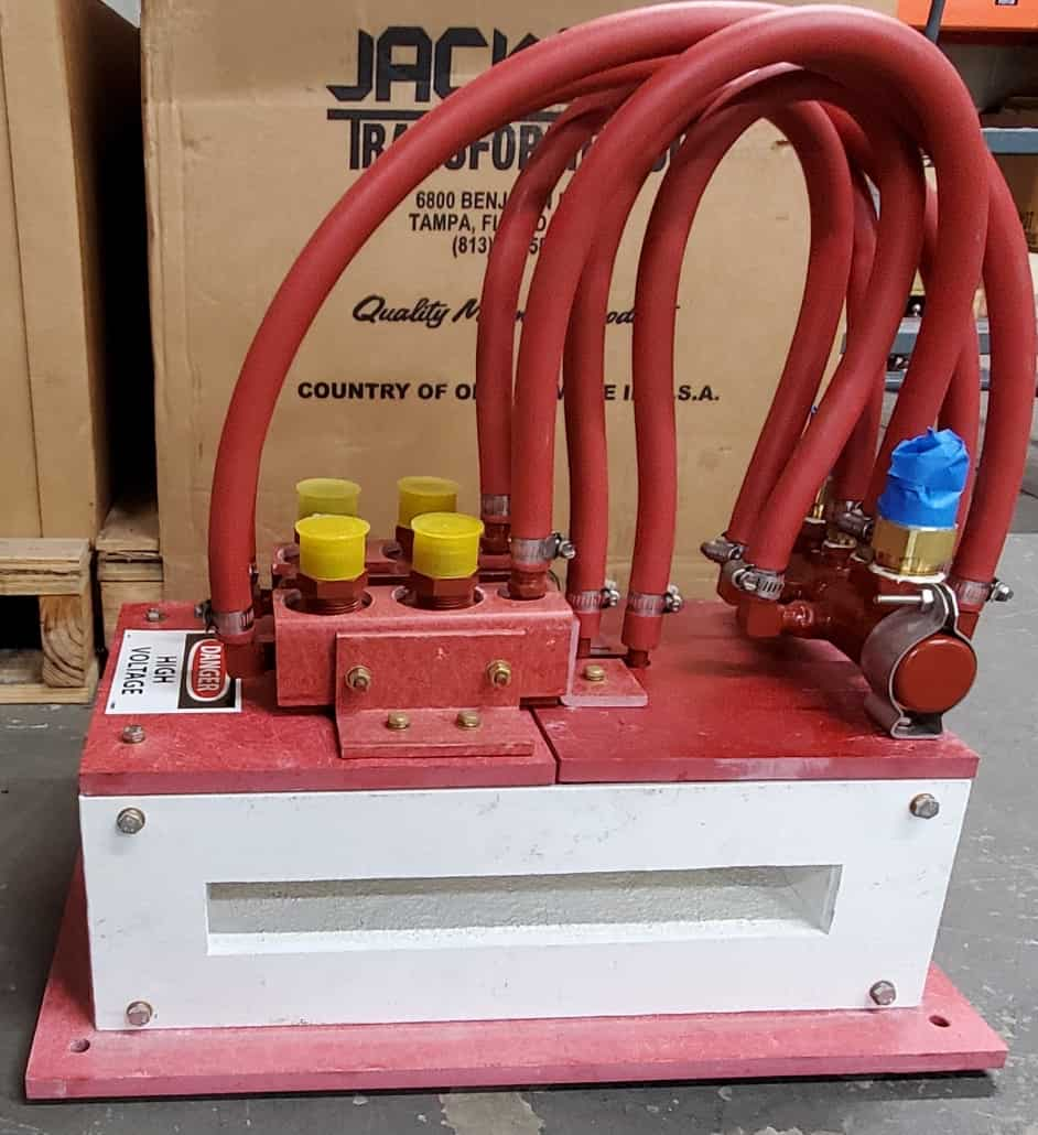 smaill induction coil
